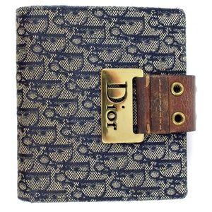 Dior Trotter Wallet